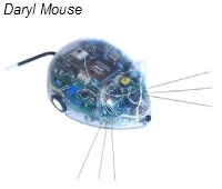 DARYL mouse